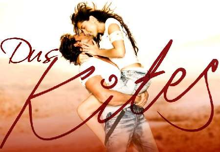 Kites Poster - This is the first Poster of Kite which I saw.