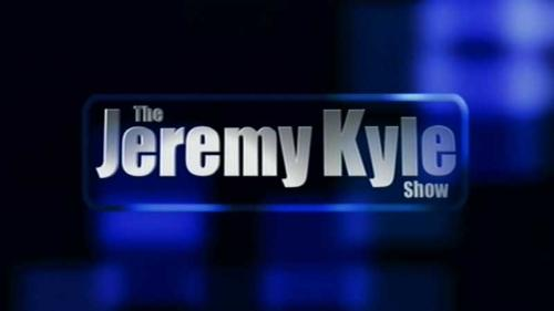 Jeremy Kyle Show - ITV Weekday mornings, 9.30-10.30am