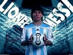 Messi, Great Footballer, Messi the Great - Messi. Lionel Messi, Messi of Argentina, Messi of Barca