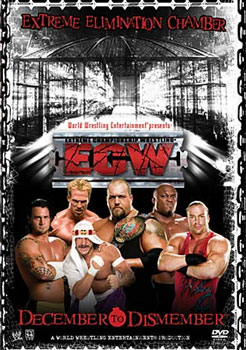 The worst WWE promoted show ever.  - December to Dismember, where the only thing it dismembered is the spirit of the real ECW.