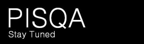 pisqa - This is my website logo