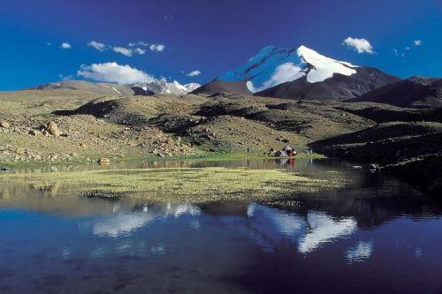 Ladakh - Ladakh in INDIA is one of the most exotic place on earth.