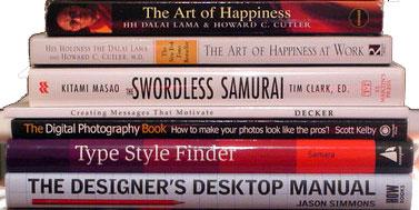 Book - A bundle of books