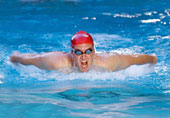 swiming photo - it is the photo of swiming
