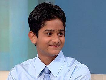 the worlds smartest boy - smarter than smarter