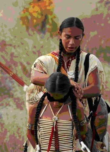 cherokee legend - the cherokee legend do you know the legend?
