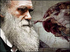 Darwin Theory Vs Religion - About Human Evolution Theory Vs Theology