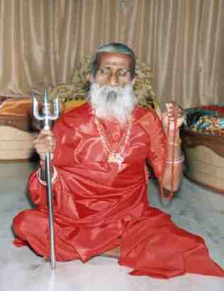 prahlad jani - he is alive without food and water