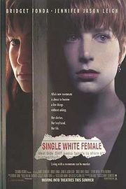 Single White Female - a movie about split personality