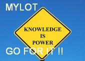 myLot - It is a joy to be here provided one knows how myLot works.