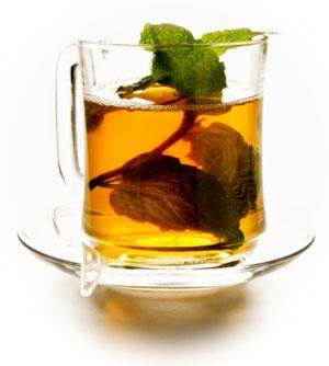 tea - green tea