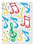 songs Live for Ever - Music is gift of God