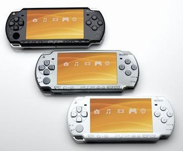 I love to buy a PSP - I love to buy a PSP and use it on my travel