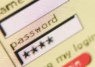 pass - password on internet