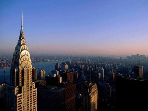 New york - I wish to visit new york once in my life...........