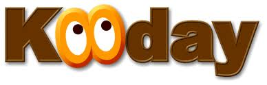 Kooday - Just an image saying Kooday........company logo
