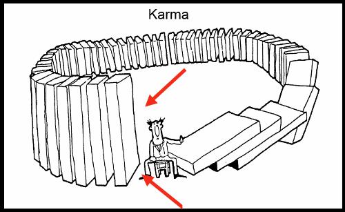 karma - karma karma
