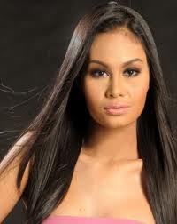 Miss Universe - Ma. Venus Raj