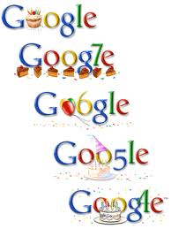 google - google name for internet cafe