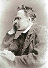 Friedrich Nietzsche - This is the photo of the most famous and prominent philosopher in the 19th century named Friedrich Nietzsche.
