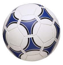 Football - A soccer ball