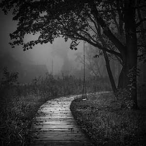 Memories - Memories, pleasant scenery, nostalgic