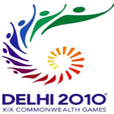 common wealth games - Indian symbol of common wealth games
