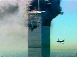 9/11 - photo from 9/11