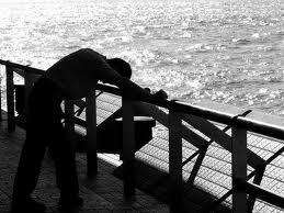 deprerssion - talk to someone