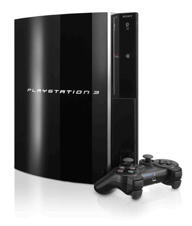 Playstation 3 - I always wanted a ps3
