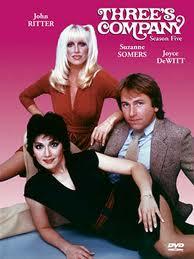 three's company - jack janet and crissy