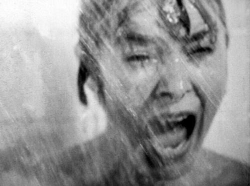 psycho (1960) - In lieu of a proper post, I'm going to celebrate the 50th anniversary of PSYCHO (1960) with a repost of one of my first AoF articles... because, really, what more is there to say? -arbo gaston film