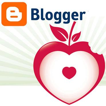google blogger logo. logger logo 5