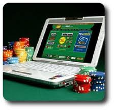 Gambling Online - You can already play online and gamble your money with the online gambling sites.