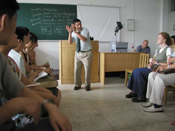 Teaching English as second language - teach English as second language, how hard is it?