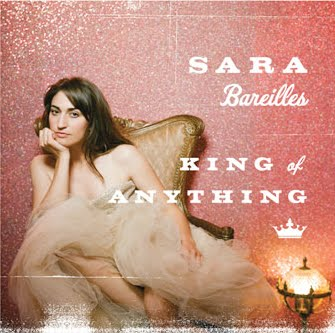 sarah bareilles - king of anything