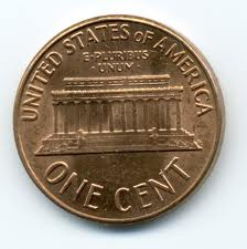 one cent left - to reached pay out