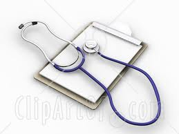 stethoscope - downloaded from the internet