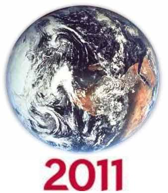 World in 2011 - What changes to xpect to our planet in year 2011?