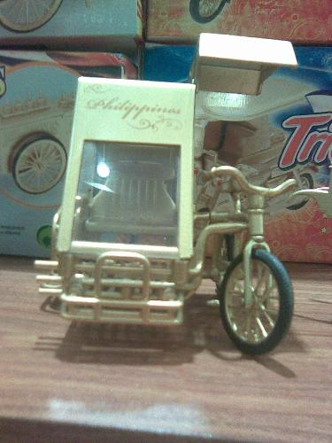 Tricycle - Look at this beautiful item.