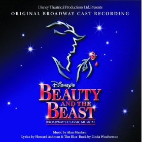 Beauty and the Beast - downloaded from the internet
