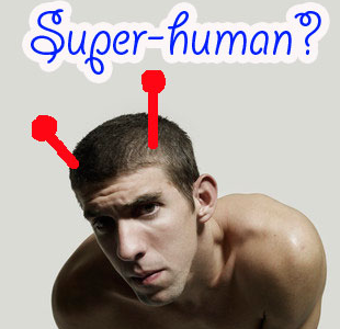 YOu decide? - you want to be this super human?