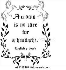 headache - such a beautiful words for such a irritating syndrome.it may not reduce the pain but it will certainly bring smiles