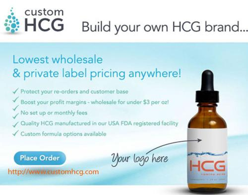 hcg drops results. HCG Weight Loss drops