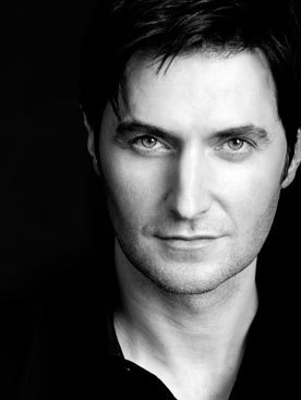 Richard Armitage - fit British actor with a voice  - Richard Armitage, British actor