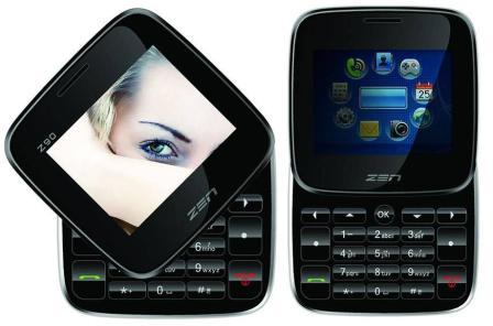 zen z-90 - i want this mobile
