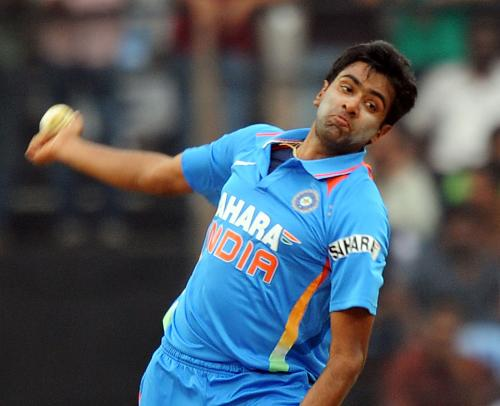 talented bowler - He looks to be in good form.He has bright chances of becoming a great spinner in INTERNATIONAL cricket.He can bowl carom balls similar to Mendis.He is waiting to make his test debut for the Indian team.