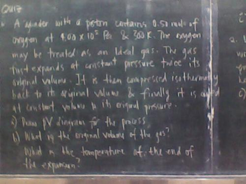 problem solving - a mathematical problem to solve