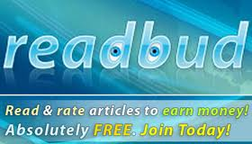 readbud - paid to rate articles