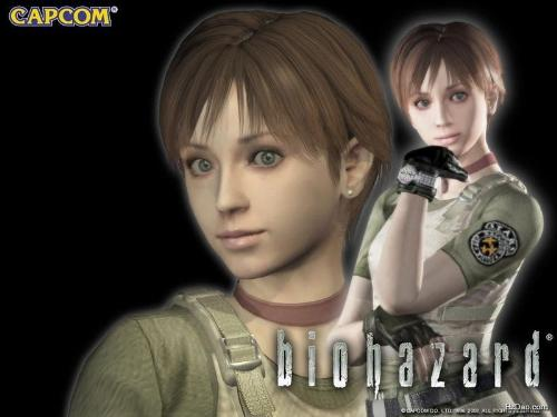 resident evil -  resident evil—pictures from the game or movie
